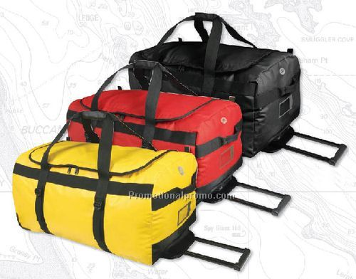 ffa1df5157d3 Waterproof Rolling Duffel Bag China Wholesale