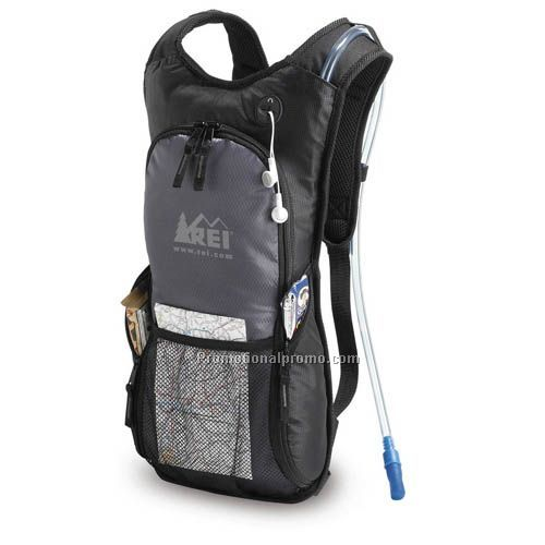QUENCH HYDRATION PACK - EMBROIDERED