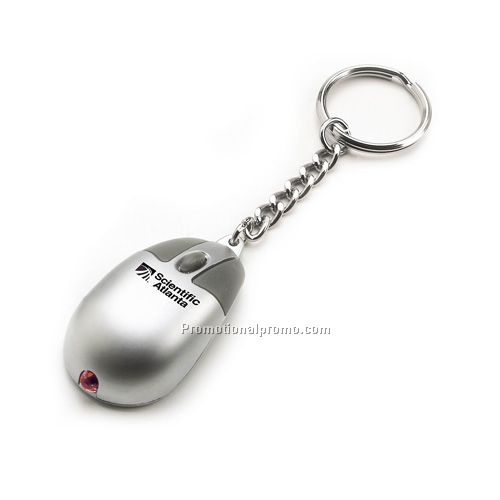 MOUSE KEYLIGHT - Red Light