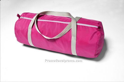 090745b39706 Nylon Pack Cloth Gym Bag China Wholesale