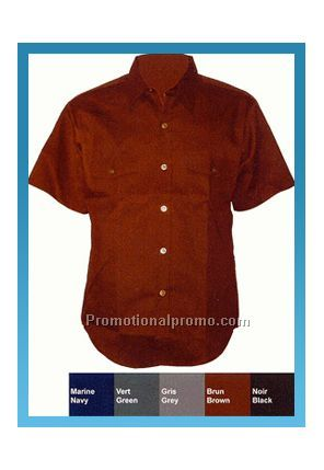Work shirt china wholesale daw101961 for Custom work shirts cheap