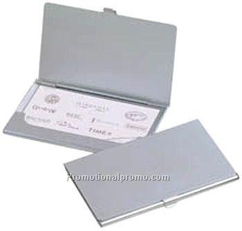 Aluminium Business Card Holder China Wholesale