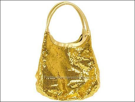 Bag Glitz&Glam Gold