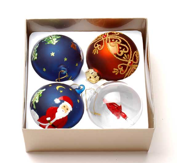 Wholesale Personalized Christmas Ornaments Suppliers