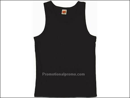 Black Hanes t Shirt Hanes T-shirt Fit-t Tank Top