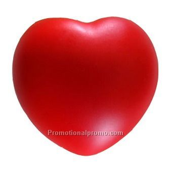 PU Stress Ball-red heart,Heartbeat Stress Ball, Pu Stress Heart