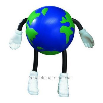 PU earthball