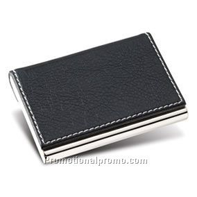 pocket business card holder - Pocket Business Card Holder