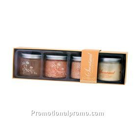 Scentsual Body Hamper