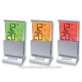 ultra modern desk clock - Designer Desk Clock
