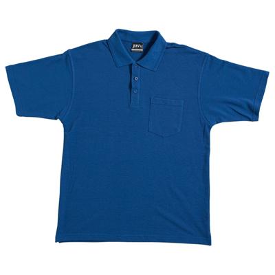 Pocket polo shirt china wholesale pap25757 for Custom tailored polo shirts