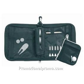 BROOKSIDE GOLF POUCH