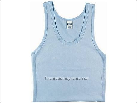4f92a5699f70d Tank Top - District Threads Ladies Tank with Built-in-Bra China ...