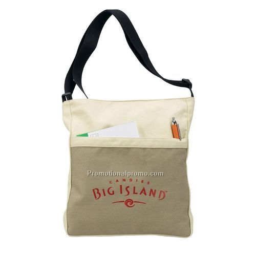 Tote Bag - Canvas Shoulder China Wholesale