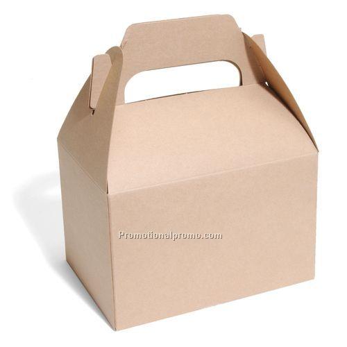 Box - Natural Kraft Gable Lunch Style Gift Box 6  sc 1 st  China Wholesale & Box - Natural Kraft Gable Lunch Style Gift Box 6