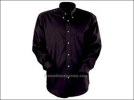 Dallas twill shirt uni button down k china wholesale for Custom made shirts dallas