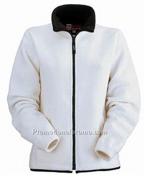 US BASIC HOUSTON LADIES FLEECE JACKET China Wholesale