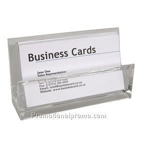 Leather Desk Business Card Holder China Wholesale Nsl53776