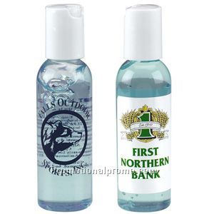 Instant Hand Cleaner, 2 oz.