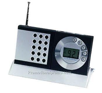 digital scan alarm clock radio china wholesale. Black Bedroom Furniture Sets. Home Design Ideas