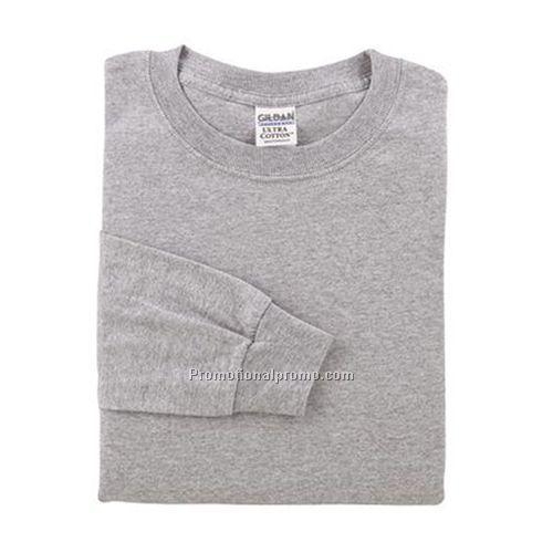 Gildan Ultra Cotton Long Sleeve T-shirt T-shirt Gildan Ultra Cotton