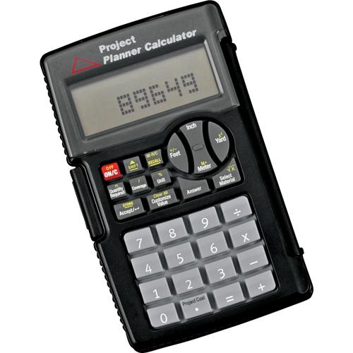 scientific calculator project