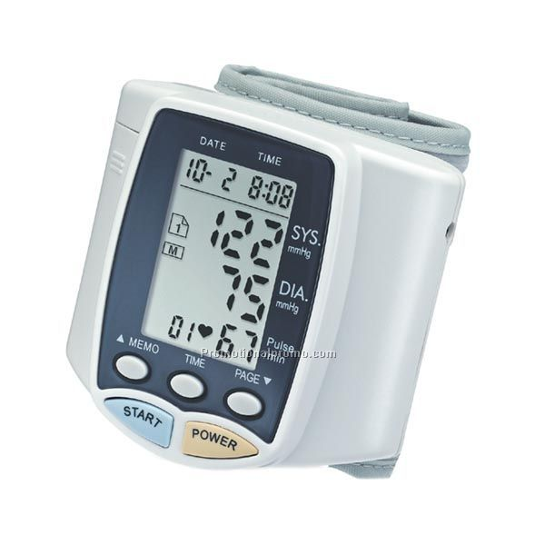 Blood Pressure Monitor BP-200