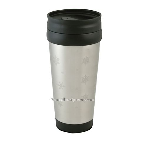 Tumbler - Stainless Steel Budget, 14 oz.