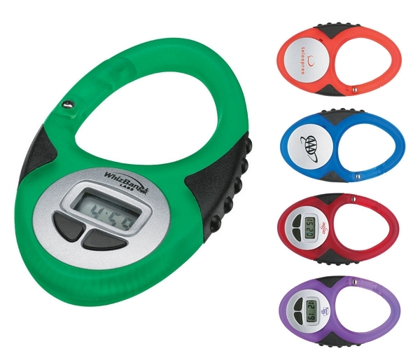Stylish Translucent Digital Watch