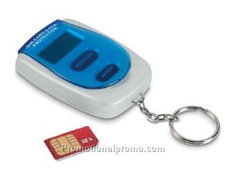 SIM card data protector