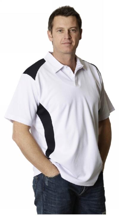 Tru dry promo polo china wholesale pat25917 for Cheap promo t shirts