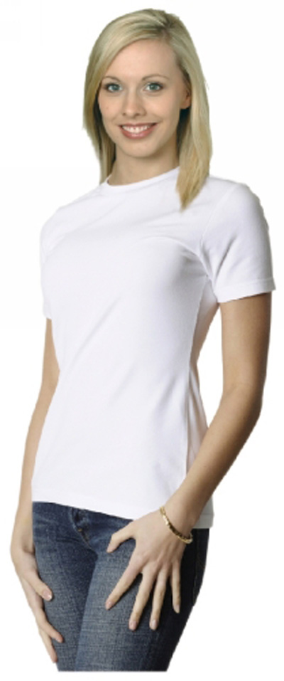 Stretch Promotional T Shirt