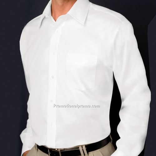 Dress Shirt - Forsyth® The Freedom, Point Collar, Sleeve Length 35 Inches