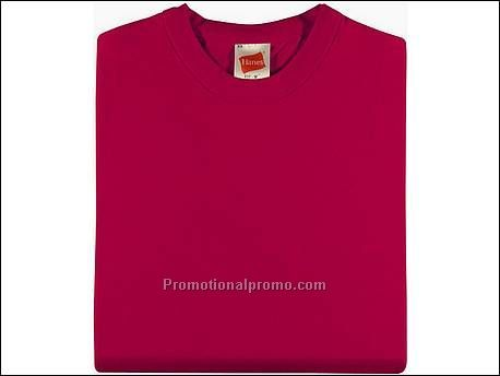 Hanes T-shirt Fit-T, Wine