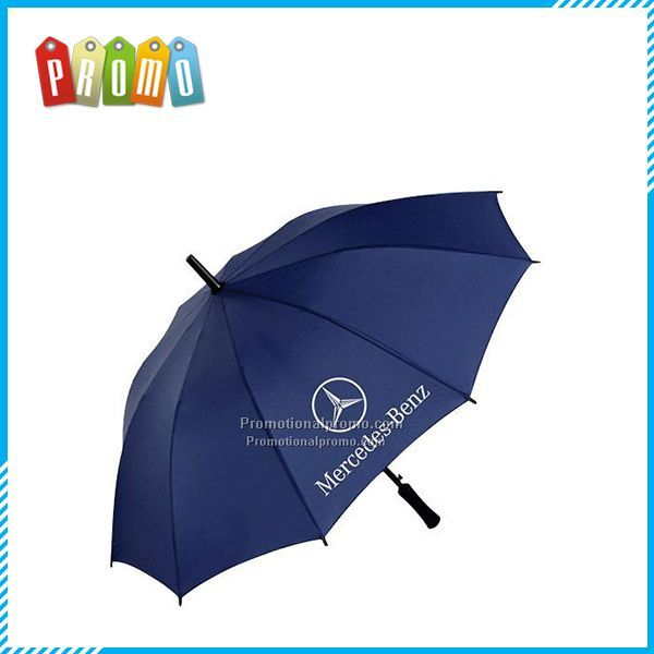 Promotional Blue folding Umbrella