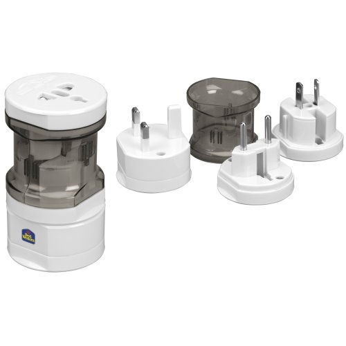 UNIVERSAL POWER ADAPTOR PLUG