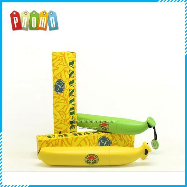 Foldable Banana Umbrella