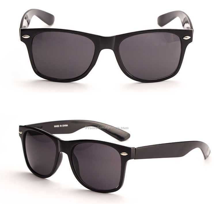 PC classic retro sunglasses