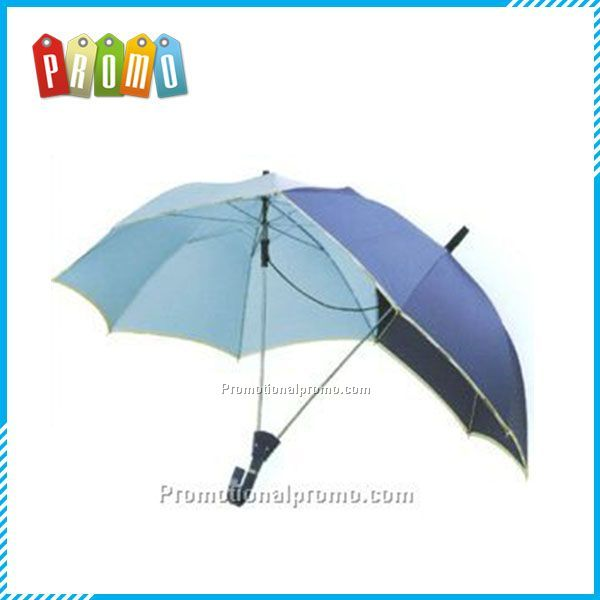 Promotion straight lover umbrella for two people