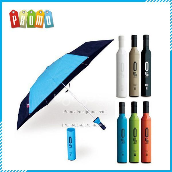 Wine Umbrella / Bottle Umbrella