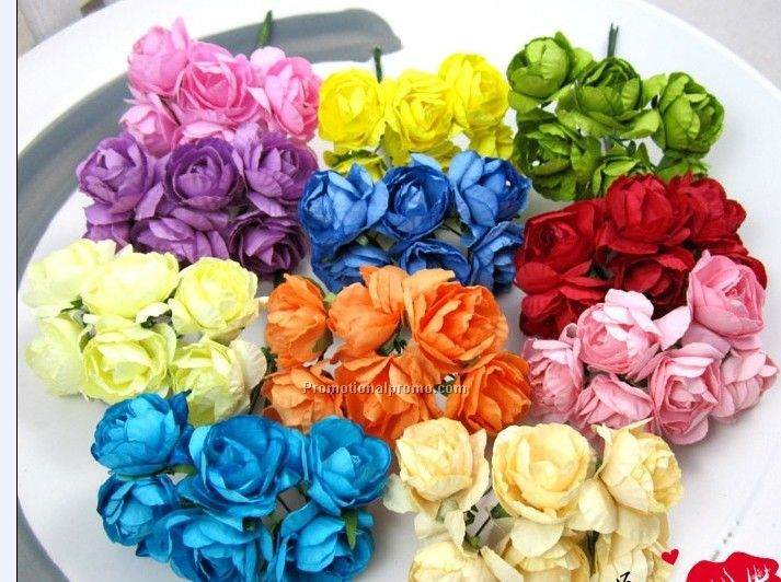 Paper Flowers China Wholesale| #PFW11121601