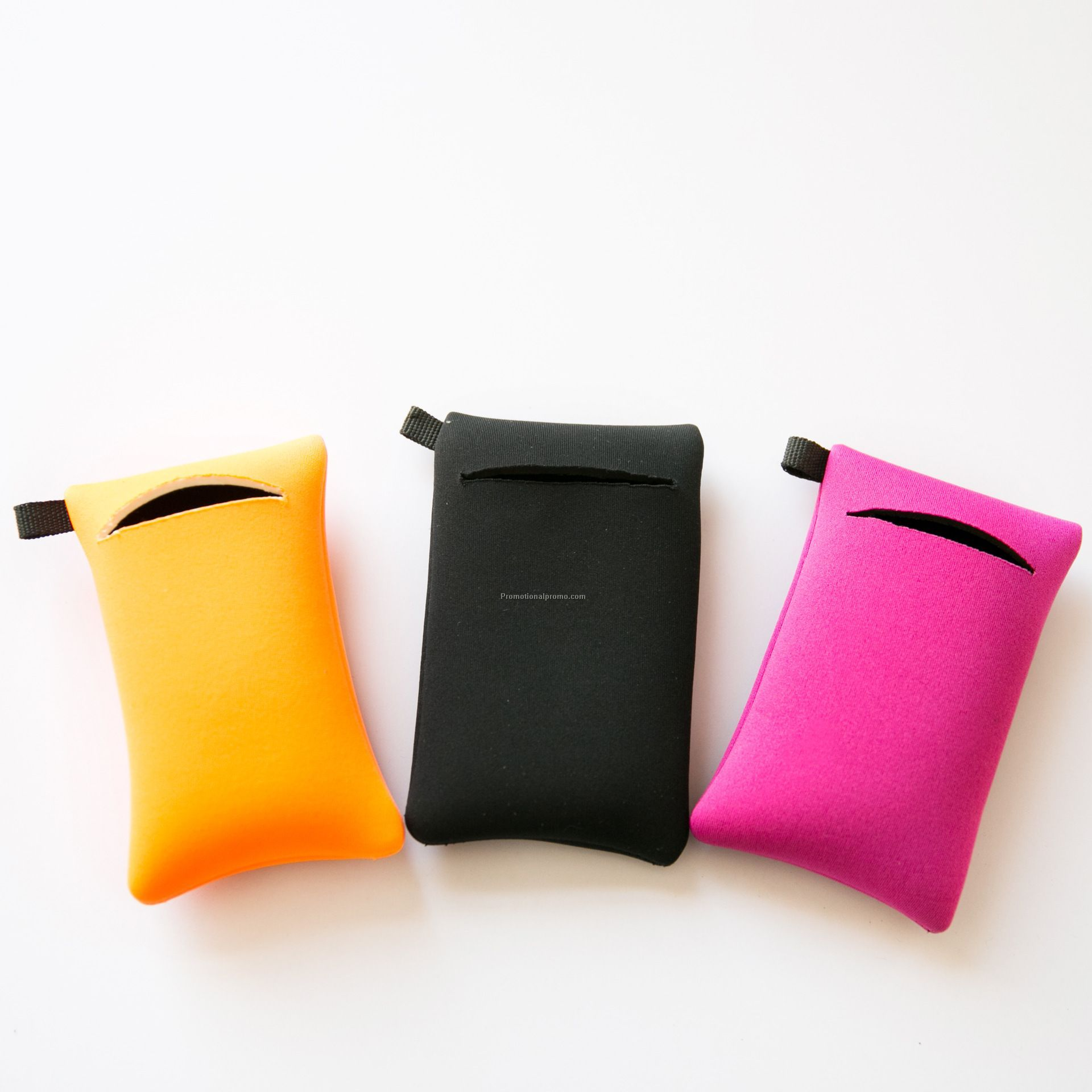 Neoprene phone bag