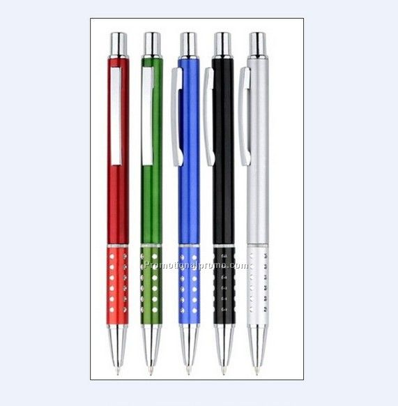 Oem advertiseing ballpoint pen
