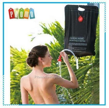 Wholesale 20L Portable Shower Bathing Bag, Camp Water Bag