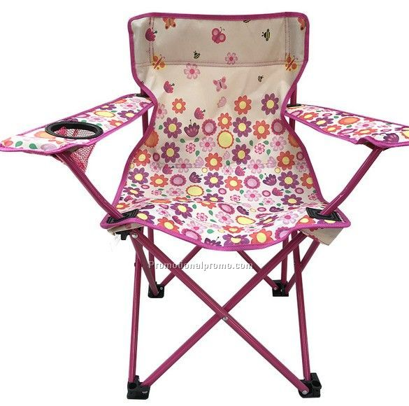 Customized printing beach chair for children