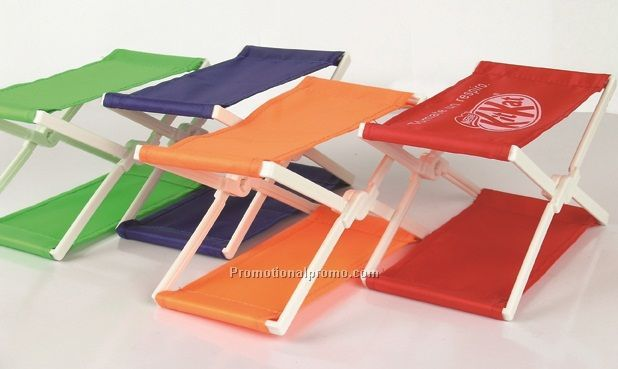 Beach Head Hammock, Small folding beach chair