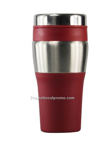 Stainless steel travel mug bottle