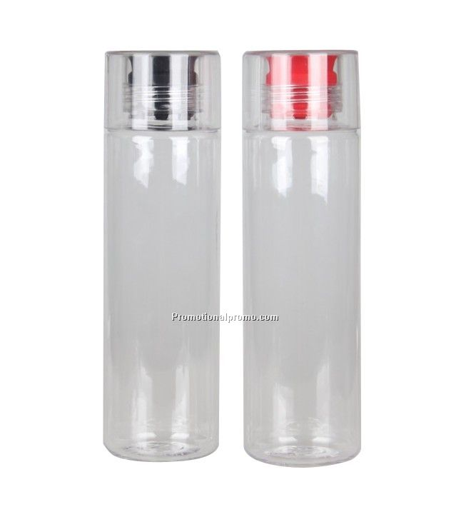 Customized logo tritan bottle 600ml