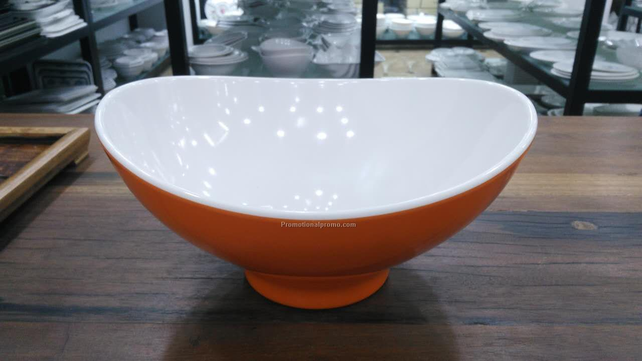 3 pcs melamine bowl set