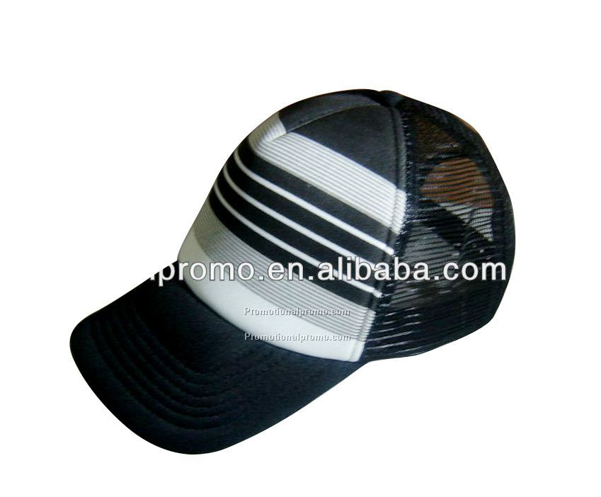 Better Cap Wholesale Good Prices Custom Shape Printed Truck Hat